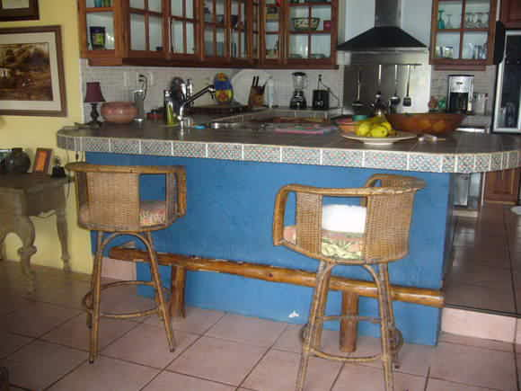 Costa Rica Rental House