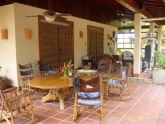 Costa Rica Beach Vacation Rental