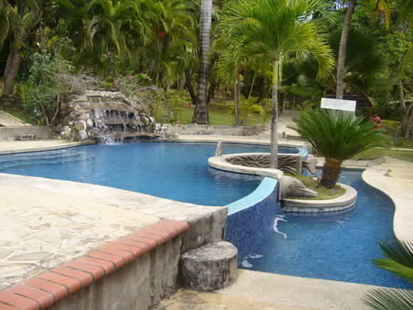 Costa Rica Beach House Rental