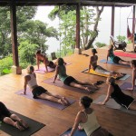 Yoga Teacher Training at Anamaya Resort in Montezuma Costa Rica