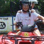 Suntrails ATV / Quad tours in Montezuma