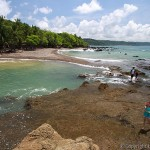 Playa Las Rocas Montezuma 6