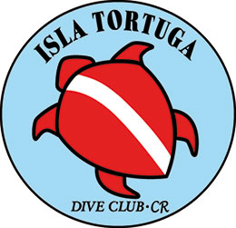 Tortuga Dive Club Logo