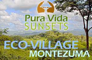 Montezuma Eco Village and Real Estate