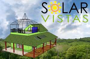 Solar Vistas Eco Community