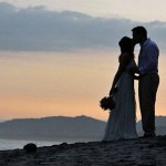 Ylang Ylang beachfront hotel - great for weddings and honeymoons