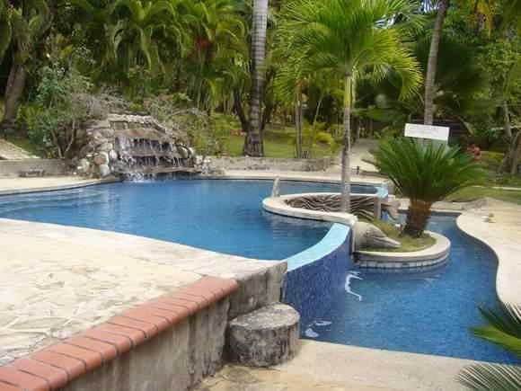 Costa Rica Beach House Al Montezuma Beachfront Home